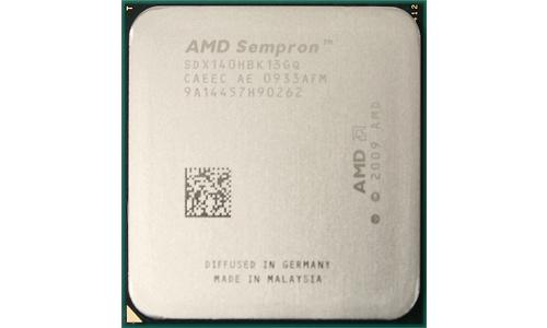 AMD Sempron 140