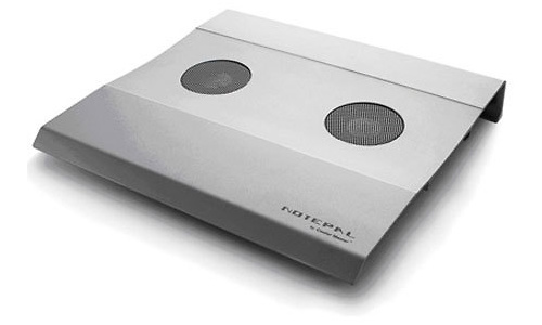 Cooler Master NotePal B2 Silver