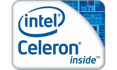 Intel Celeron E3200 Boxed