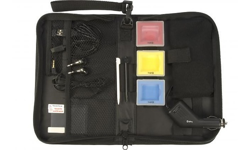 Logic3 Travel Pack NDS Lite