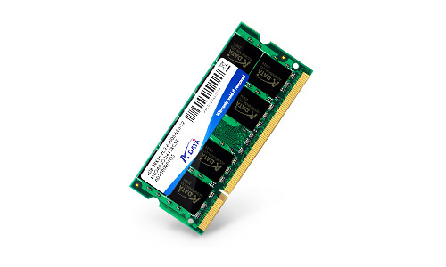 Adata 2GB DDR2-667 Sodimm