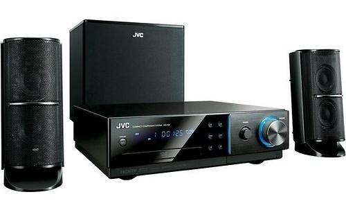 JVC NX-F40