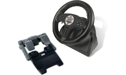 Speedlink 4in1 Power Feedback Racing Wheel