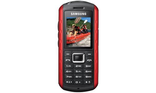 Samsung B2100 Explorer Scarlet Red
