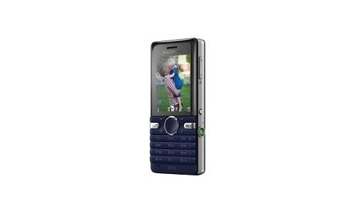 Sony Ericsson S312 Dawn Blue