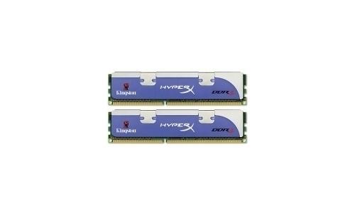 Kingston HyperX 4GB DDR3-1600 kit