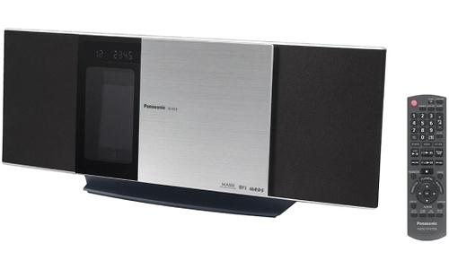 Panasonic SC-HC3 Silver