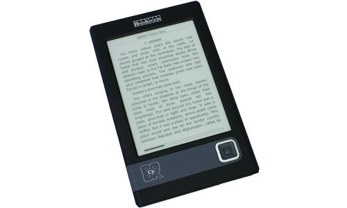Bookeen Cybook Gen3 Deluxe