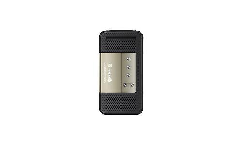 Sony Ericsson R306 Black