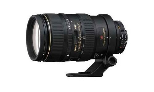 Nikon 80-400mm f/4.5-5.6 AF VR