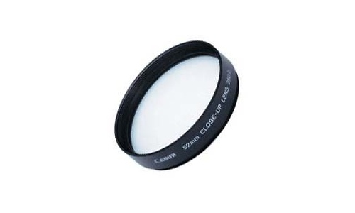 Canon 500 Close-up Lens 52mm