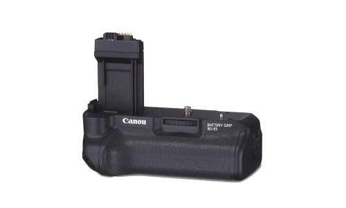 Canon BG-E5 Battery Grip for Eos 450D/500D