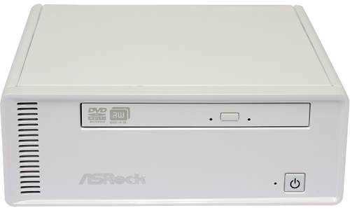 ASRock Nettop Ion 330 White
