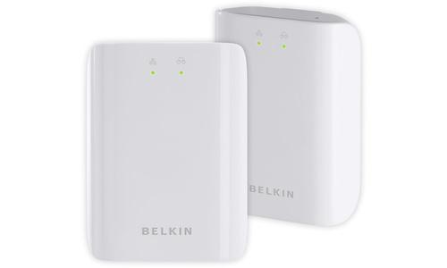 Belkin Powerline 85Mbps Starter kit