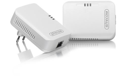 Sitecom LN-515 HomePlug kit 200Mbps