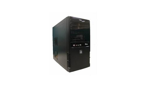 AOpen Mini T H425C 350W Black