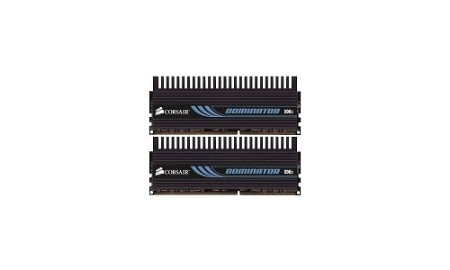 Corsair Dominator 4GB DDR3-1600 CL8 kit