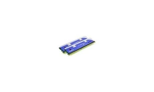 Kingston ValueRam 4GB DDR3-1333 CL7 XMP kit