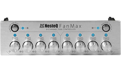 Nesteq FanMax Silver