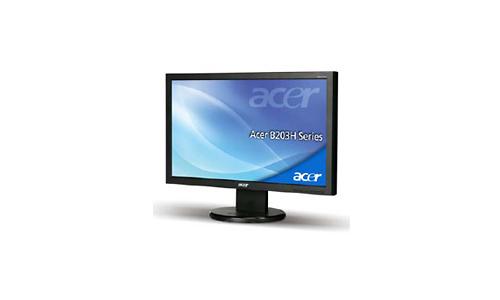 Acer B243Hbdr