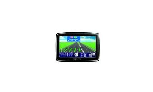 TomTom XL IQ V3 Europe
