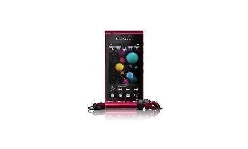 Sony Ericsson U1 Satio Bordeaux
