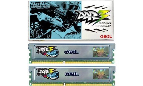 Geil Ultra 4GB DDR3-2133 CL9 kit