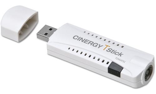 TerraTec Cinergy T Stick RC