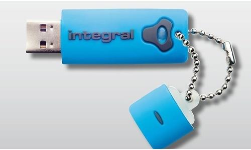 Integral Splash Drive 4GB