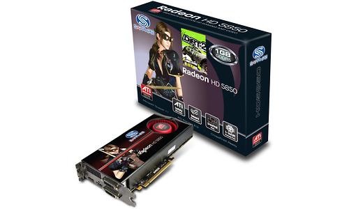 Sapphire Radeon HD 5850 1GB (21162-00)