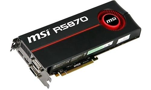 MSI R5870-PM2D1G
