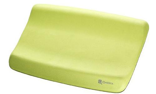 Choiix U Cool Laptop Pad Green