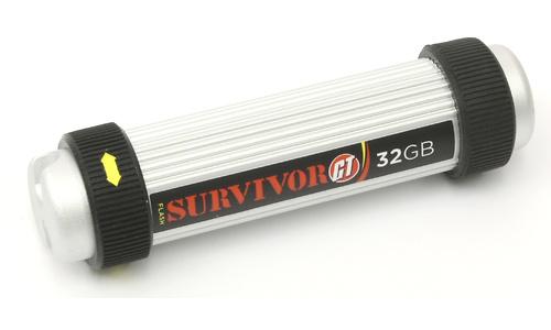 Corsair Flash Survivor GT 32GB
