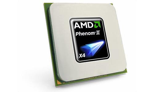 AMD Phenom II X4 965 Black Edition 125W Boxed