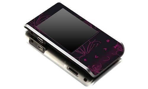 Dane-Elec Music MY Touch Girly 4GB