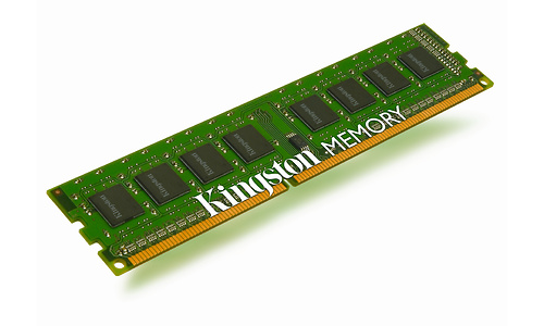 Kingston ValueRam 8GB DDR3-1333 CL9 ECC with Thermal Sensor
