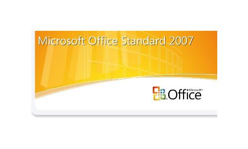 Microsoft Office 2007 Multi-Language Pack