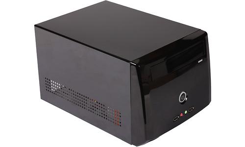 X-Gear Capsule Black 200W