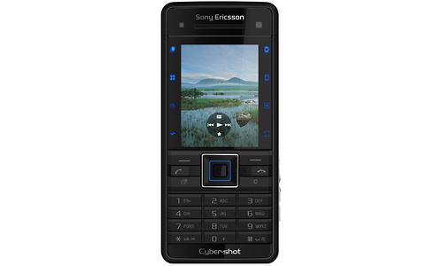Sony Ericsson C902 Vodafone Pre-paid