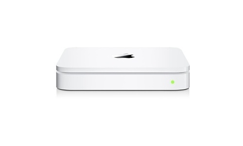 Apple Time Capsule 2TB New