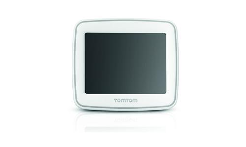 TomTom Start Europe White