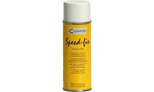 Compad Speed Spray Fix