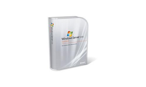 Microsoft Windows Essential Server 2008 EN OEM