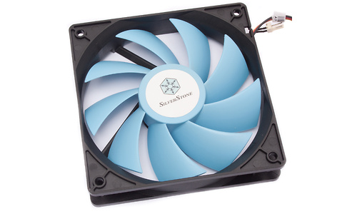 SilverStone Suscool Thermal Controlled 120mm