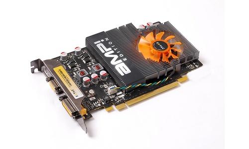 Zotac GeForce GT 240 512MB AMP! Edition