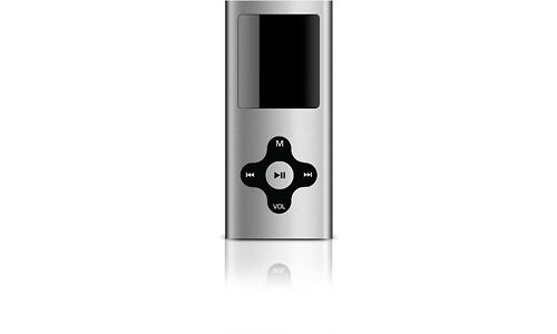 Sweex Vidi MP3 Player 4GB Silver