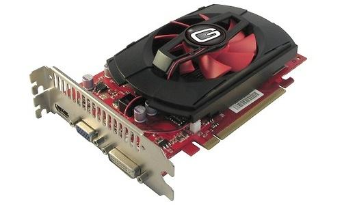 Gainward GeForce GT 240 512MB GDDR5