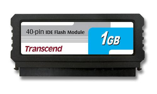Transcend IDE Flash Module 1GB