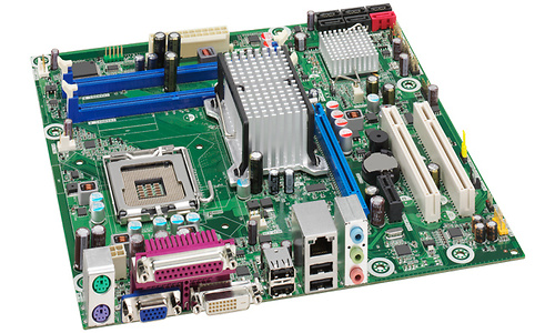 Intel DB43LD