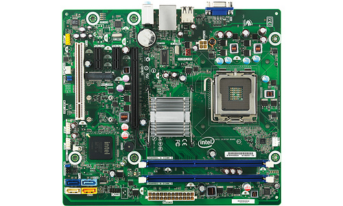 Intel DG41BI